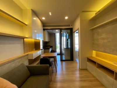 เช่าคอนโดสุขุมวิท อโศก ทองหล่อ : OKA HAUS สุขุมวิท 36 by แสนสิริ ห้องใหม่ สไตล์ญี่ปุ่น พร้อมอยู่ ใจกลางพระราม4  🔥 For Rent 🔥