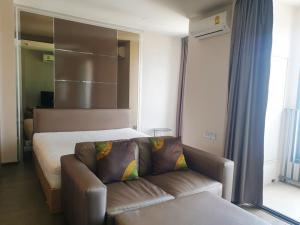 For RentCondoRatchathewi,Phayathai : For rent Ideo Q Siam-Ratchathewi   1Bed, size 35 sq.m., Beautiful room, fully furnished.