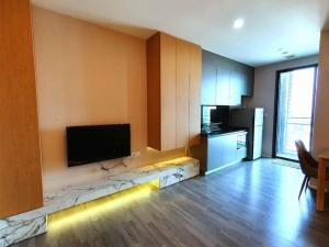 เช่าคอนโดอ่อนนุช อุดมสุข : ถูกสุดในเวป !! ห้องแต่งสวยมาก ชั้นสูงวิวสวย The Room Sukhumvit 69