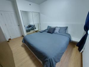 เช่าคอนโดพระราม 9 เพชรบุรีตัดใหม่ RCA : เช่าด่วน !! ห้องแต่งสวยมาก ห้องกว้าง A Space Asoke - Ratchada