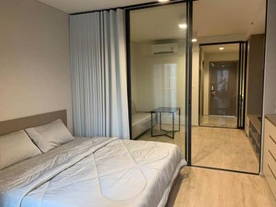 For RentCondoWongwianyai, Charoennakor : For rent Ideo Sathorn-Wongwian Yai  1Bed, size 35 sq.m., Beautiful room, fully furnished.
