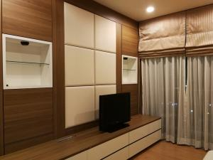 เช่าคอนโดสาทร นราธิวาส : ให้เช่า The Complete นราธิวาส ห้อง Built in ตกแต่งสวย 2 ห้องนอน 2 สิทธิ์จอดรถ