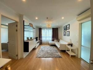 For RentCondoPinklao, Charansanitwong : For rent, Condo Lumpini Park Pinklao., 1 bedroom, 1 bathroom.