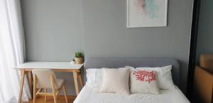 เช่าคอนโดสาทร นราธิวาส : [Owner Post] 1 Bed Noble Revo for Rent!! Nice room @ Special Price!!! 15,000/mth
