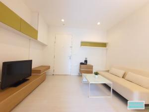 เช่าคอนโดลาดพร้าว เซ็นทรัลลาดพร้าว : ให้เช่า The Room Ratchada-Ladparo 1 ห้องนอน ห้องใหญ่สวยมาก **ใกล้ MRT ลาดพร้าว**