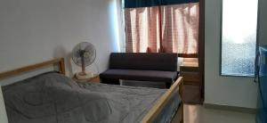 For RentCondoRatchadapisek, Huaikwang, Suttisan : J094 Condo A Space Play Ratchada, fully furnished, ready to move in. Balcony is not hot 095-929-5613