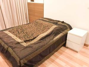 เช่าคอนโดอ่อนนุช อุดมสุข : ให้เช่าคอนโด 2 ห้องนอน ไอดีโอ เวิร์ฟ สุขุมวิท (Ideo Verve Sukhumvit)  P230