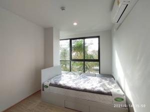 For RentCondoOnnut, Udomsuk : ให้เช่า 2 ห้องนอน ราคาเพียง 15,000 บาทเท่านั้น - The Excel สุขุมวิท 50 คอนโดใกล้ BTS อ่อนนุช  ห้องใหม่มาก พร้อมเข้าอยู่ ห้องขนาด 49 ตรม. 2 ห้องนอน 2 ห้องน้ำ