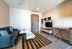 เช่าคอนโดอ่อนนุช อุดมสุข : For Rent The Room Sukhumvit 69 (30 sqm.)