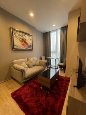 For RentCondoSapankwai,Jatujak : High Floor Beautiful Decorations rent out 17k