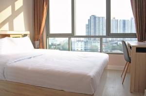 For RentCondoBang Sue, Wong Sawang : For Rent Metro sky Prachachuen Unit 769/132
