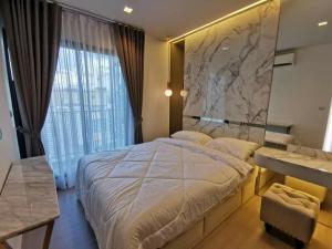 เช่าคอนโดพระราม 9 เพชรบุรีตัดใหม่ : 💕 ให้เช่าห้องสวย 2 ห้องนอน ขนาด 40 ตรม. คอนโด Life asoke rama9 ตกแต่งสวยหรู ชั้น 30 เข้าอยู่ได้เลย