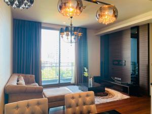 เช่าคอนโดสุขุมวิท อโศก ทองหล่อ : 🔥Quattro by Sansiri - Best offer! 2 Bedrooms for RENT only 55K🔥