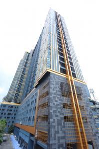 For RentCondoSukhumvit, Asoke, Thonglor : The Tree Sukhumvit 71 - Ekamai  Size 26.6 Sq.m. 1 bedroom **Fully furnished, Ready to move**