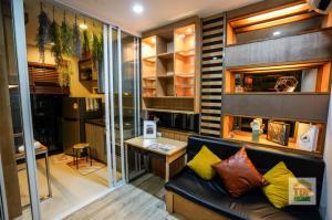 For RentCondoKhon Kaen : Condo for rent The BASE Hieght Khonkaen 13,000 ID newtopcenter 0985856468