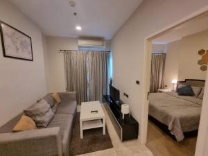 For RentCondoSukhumvit, Asoke, Thonglor : FOR Rent The Crest Sukhumvit 34 (bts ทองหล่อ) Unit 778/45