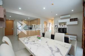 ขายคอนโดพระราม 9 เพชรบุรีตัดใหม่ : 2B2B Hot Price!! Villa Asoke @10.5 MB  - Luxury Room North Near MRT Phetchaburi