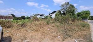 ขายที่ดินปิ่นเกล้า จรัญสนิทวงศ์ : BL044 ขายที่ดินถมแล้ว 274.8 ตรว. ซอยสวนผัก ย่านตลิ่งชัน เหมาะสร้างบ้านหรือโกดัง