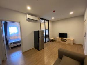 For RentCondoRamkhamhaeng, Hua Mak : ⭕️🐶 For rent Metris Rama 9 | Pet friendly | beautiful room, , ready to move in