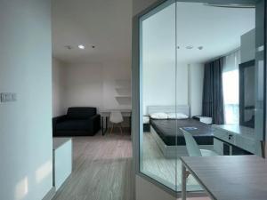 For RentCondoChaengwatana, Muangthong : 🔥🔥 Urgent!! Beautiful room!! There is a washing machine!! [Aspire Ngamwongwan] Line : @vcassets 🔥🔥