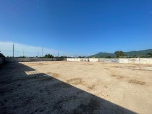 For SaleLandPattaya, Bangsaen, Chonburi : Beautiful land for sale, good location