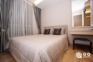 For SaleCondoSukhumvit, Asoke, Thonglor : For Sale H Sukhumvit 43 - 1Bed, size 43 sq.m., Beautiful room, fully furnished.