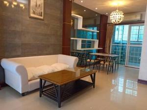 เช่าทาวน์เฮ้าส์/ทาวน์โฮมเลียบทางด่วนรามอินทรา : ให้เช่าหรือขายทาวน์โฮม 3 ชั้น หมู่บ้านกลางเมือง เอส-เซ้นส์ พระรามเก้า-ลาดพร้าว Baan Klang Muang S-Sense Ramintra-LadProw ใกล้เลียบด่วนรามอินทรา ทาวน์อินทาวน์ พระราม 9