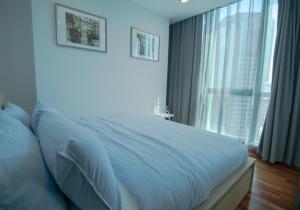 เช่าคอนโดราชเทวี พญาไท : A12057 ให้เช่า Wish Signature Midtown Siam 25000 บาท 2ห้องนอน แต่งครบ พร้อมเข้าอยู่