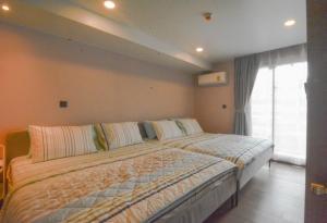 เช่าคอนโดสยาม จุฬา สามย่าน : A12059 ให้เช่า Klass Siam 30000 บาท แต่งครบ ห้องสวย พร้อมเข้าอยู่