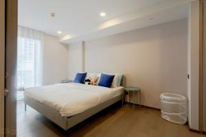 For RentCondoSiam Paragon ,Chulalongkorn,Samyan : A12060 For Rent Klass 30000 BAht Nice room Ready to move in