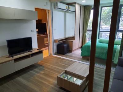 For RentCondoOnnut, Udomsuk : ✨Best Deal! For Rent 1 Bed Moniiq Sukhumvit 64 near Punnawiti BTS ✨