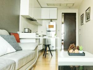 เช่าคอนโดลาดพร้าว เซ็นทรัลลาดพร้าว : For rent: Equinox Phahol-Vibha 41 m2