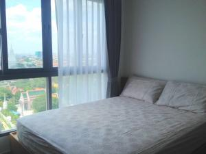 For RentCondoThaphra, Wutthakat : Condo for rent Ideo Wutthakat  fully furnished