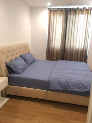 For RentCondoRatchadapisek, Huaikwang, Suttisan : Condo for rent, Supalai Wellington 1