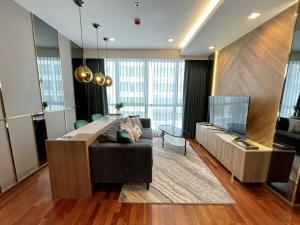 เช่าคอนโดราชเทวี พญาไท : Wish signature midtown siam ให้เช่า 1 ห้องนอน 1 ห้องน้ำ ขนาด 40 ตรม. ชั้น 9