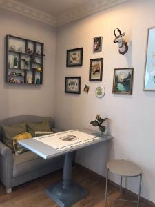 For RentCondoSapankwai,Jatujak : Condo for rent, The Editor Saphan Khwai, next to BTS Saphan Khwai, beautiful room, well decorated.