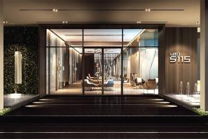 ขายคอนโดสำโรง สมุทรปราการ : Condominium ติด BTS สถานีปู่เจ้าสมิงพราย ****  View สวยรออยู่.....ห้องใหม่ ไม่เคยเข้าอยู่ *****Ideo Sukhumvit 115 (ไอดีโอ สุขุมวิท 115)