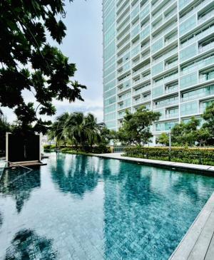ขายคอนโดวงเวียนใหญ่ เจริญนคร : (เจ้าของขายเอง) The River 1 Bedroom ราคาดีที่สุดในโครงการ ตารางเมตรละ 11x,xxx!!!