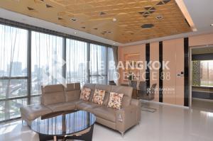 For RentCondoSathorn, Narathiwat : Condo for Rent!! The Bangkok Sathorn near BTS Surasak  @80,000Bath/Month