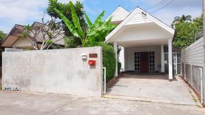 เช่าบ้านเชียงใหม่ : บ้านให้เช่า เดือนละ 7,500 บาท ใกล้มหาลัยฯ แม่โจ้เพียง 5 นาที
