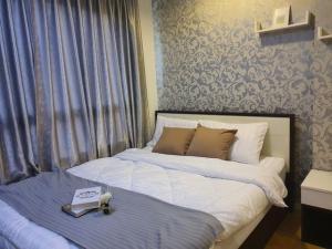 For RentCondoOnnut, Udomsuk : Best price💥 Lumpini Ville Onnut 46, near BTS Onnut, 1 br., furnished w/ washimg machine,  ready to move in!!