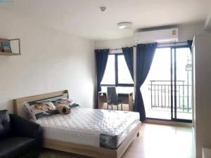 For RentCondoRama 8, Samsen, Ratchawat : BC_01540 Condo for rent Supalai City Resort Rama 8 MRT Bang Yi Kha