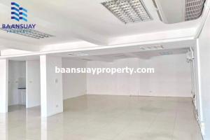 For RentOfficeSukhumvit, Asoke, Thonglor : For  rent  Office Space @Park avenue Sukhumvit 71 (Pridi 20/1)