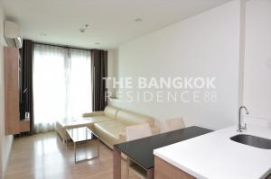 เช่าคอนโดสะพานควาย จตุจักร : ราคาดีที่สุด!! RHYTHM Phahon-Ari @20,000 Bath/Month  - ชั้นสูง 50+ ห้องกว้าง พร้อมเฟอร์ครบ ขายคอนโดทำเลดี เดินทางง่าย ใกล้ BTS อารีย์