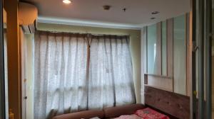 ขายคอนโดพระราม 9 เพชรบุรีตัดใหม่ : ขาย ลุมพินี พาร์ค พระราม 9 lumpini park rama 9 อาคาร A ชั้น 2 ขนาดห้อง 22ตรม. 1ห้องนอน1ห้องน้ำ ราคา 1,650,000