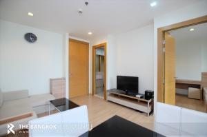 For RentCondoRatchadapisek, Huaikwang, Suttisan : Hot Price! RHYTHM Ratchada-Huaikhwang @17,000 Baht/Month High Floor 20+ North  Near MRT Huai Khwang