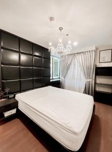 เช่าคอนโดพระราม 9 เพชรบุรีตัดใหม่ : ให้เช่าเบลล์ แกรนด์ พระราม 9  (Belle Grand Rama 9 ) 2 ห้องนอน ทำเลดี คอนโดติด MRT และเซ็นทรัลพระราม 9