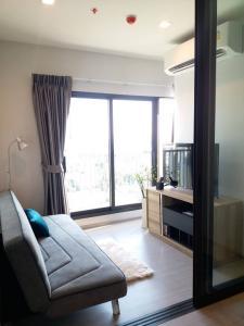 เช่าคอนโดอ่อนนุช อุดมสุข : Condo for RENT at The Room Sukkhumvit 62 Size 38 sqm, 12A floor , 1 Bed Plus (2 rooms), 1 bath Rental 17,000 baht/month