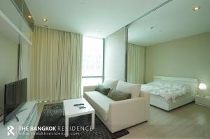 เช่าคอนโดสุขุมวิท อโศก ทองหล่อ : ราคานี้หาไม่ได้อีกแล้ว!! The Room Sukhumvit 21 @25,000 Baht/Month - ห้องแต่งสวยมาก กว้างขวาง เช่าคอนโด ใกล้ BTS อโศก MRT สุขุมวิท