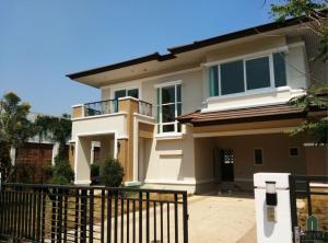 For SaleHouseSathorn, Narathiwat : [For Sale] Single House Modern Style The Palazzo Sathorn